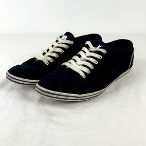 ✨3/$25✨Nautica Navy Blue Classic Sneakers
